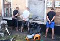 В ДНР показали видео задержания подростков, обвиненных в работе на СБУ. Видео