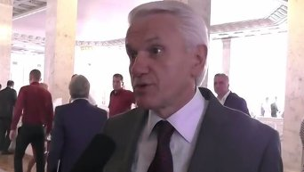Литвин: рано или поздно отношения с Россией улучшатся