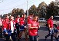 Страйк работников экстренной медпомощи во Львове