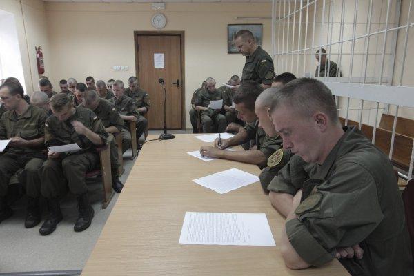 Теракт под Радой: Всуде началось подготовительное совещание