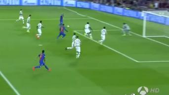 Победа Барселоны над Селтиком, или Семь безответных мячей. Видео