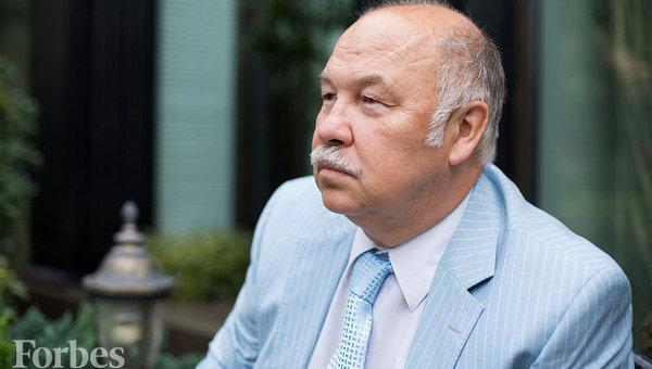 Игорь Львов