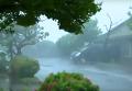 Мощный тайфун Меранти оставил без света более 100 тыс семей на Тайване