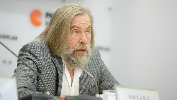 ФСБ арестовала вМоскве украинского журналиста зашпионаж