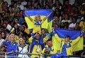 Украинцы болеют за сборную страны на Паралимпиаде