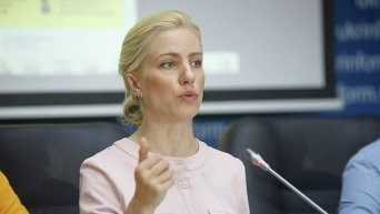 Светлана Залищук. Архивное фото