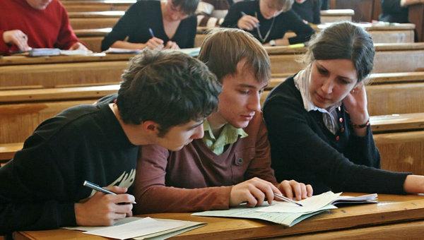 Сведения около 40 тыс. украинских выпускников потерялись