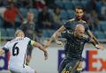 Заря против Фенербахче в первом матче группового этапа Лиги Европы