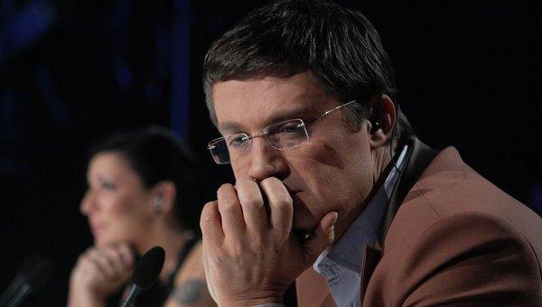 Игорь Кондратюк. Архивное фото