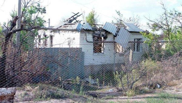Граждане Станицы Луганской готовятся бастовать— люди против отвода сил АТО