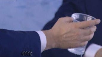 Луценко показал как разворовывается бюджет Украины