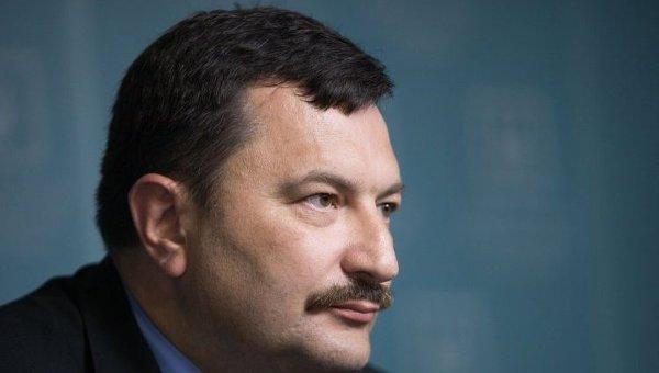 Замглавы Администрации президента Украины Андрей Таранов