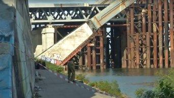 В сети опубликовано видео с места гибели Таранова. Видео