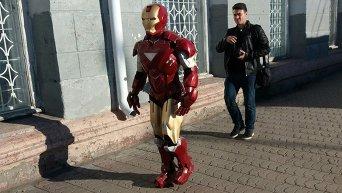 Омский железный человек на выборах в Госдуму
