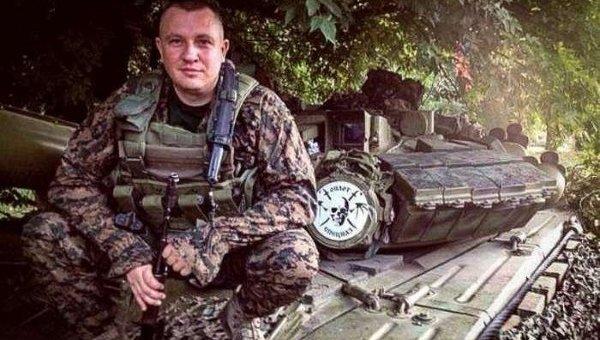 Раненый приятель главаря «Оплота» также разыскивается вгосударстве Украина — Расстрел Жилина