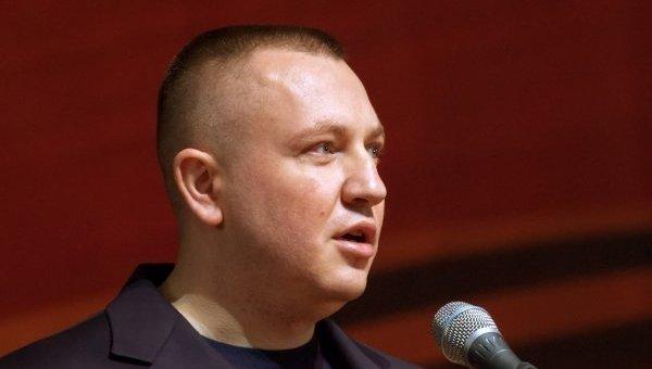 Евгений Жилин. Архивное фото