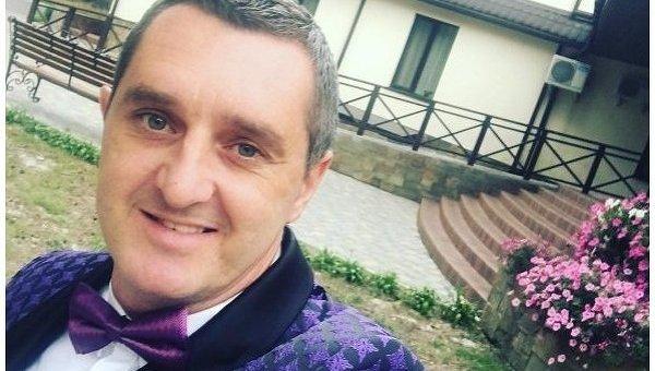Кабинет шоумена Дяди Жоры ограбили среди белого дня