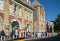В Эстонии врачи и медсестры провели забастовку