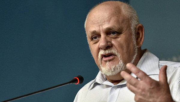 Александр Букалов