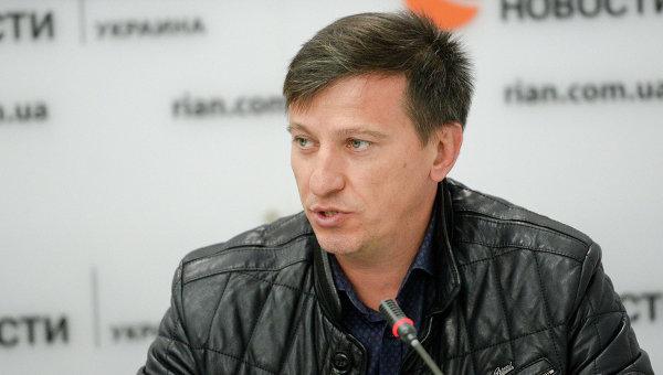 Валерий Гуманенко, депутат Киевсовета, член комиссии по вопросам ЖКХ и топливно энергетического комплекса