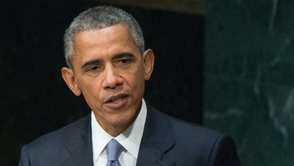 Обама призвал мировых лидеров представить наместе беженцев свои семьи