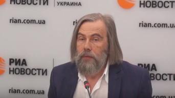 Минские соглашения возможно реализовать только пошагово - Погребинский. Видео
