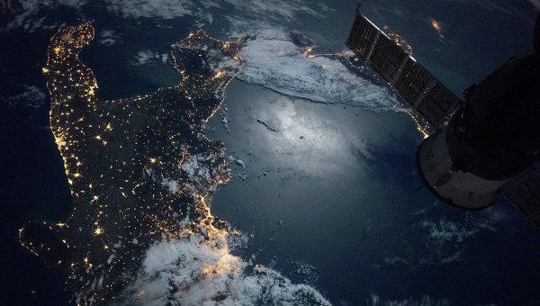 НАСА заявило, что население Земли стоит напороге открытия внеземной жизни