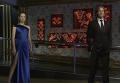 Музей Мадам Тюссо в Лондоне развел восковую пару Джоли и Питта