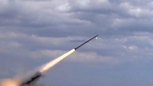 Украина успешно испытала новую управляемую ракету