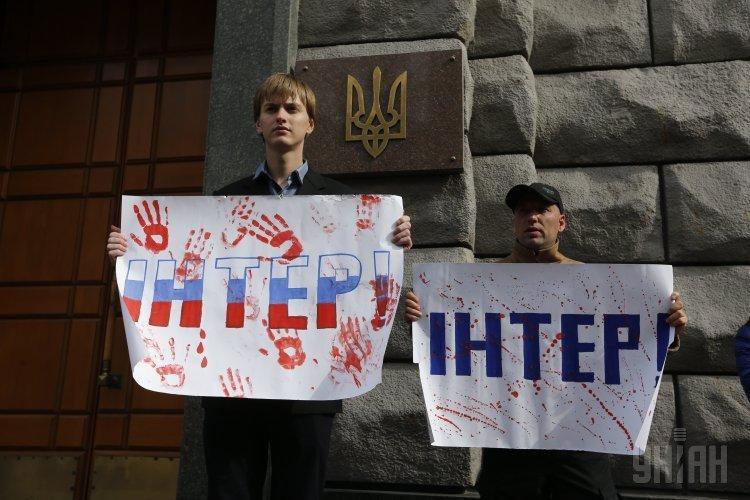 УСБУ нет оснований для выдворения российского политтехнолога телеканала «Интер»