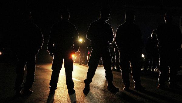 Целью взрыва вБудапеште были работники милиции