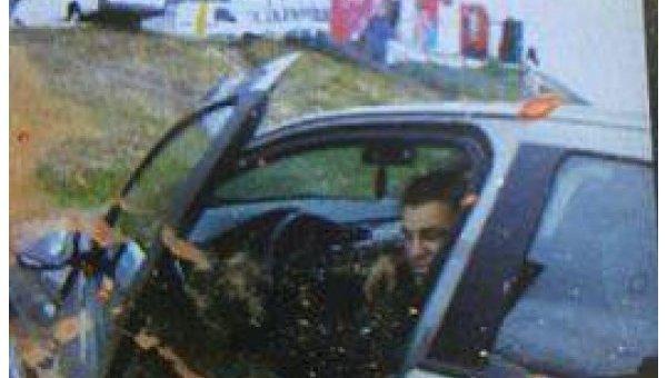 В Днепре водитель застрелил патрульного