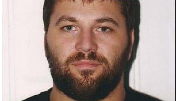 Подозреваемый в убийстве полицейского Александр Пугачев