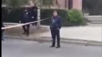 Задержание Александра Пугачева в Днепре