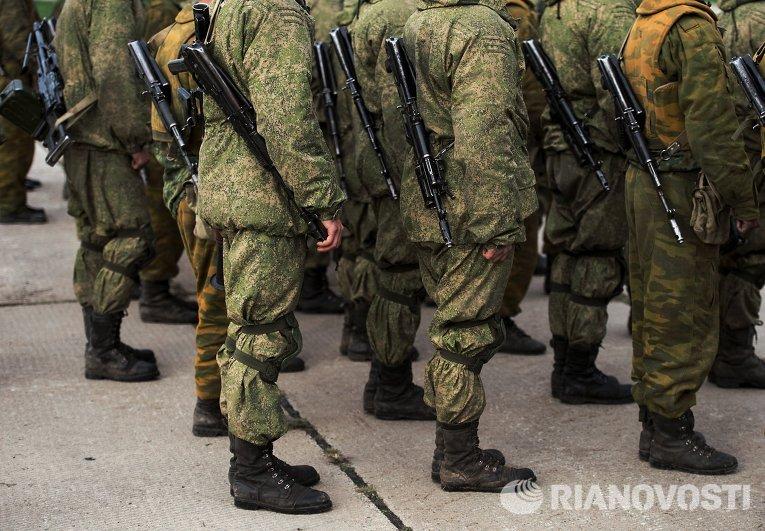 ВРязанской области случилось массовое десантирование подразделений ВДВ