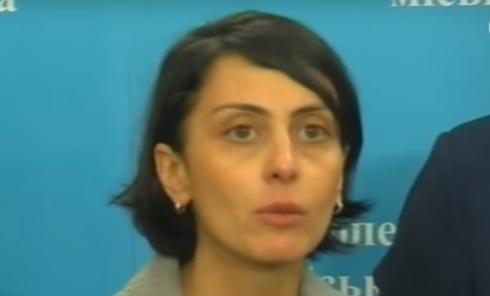 В Украине после убийства патрульных наступил переломный момент - Деканоидзе