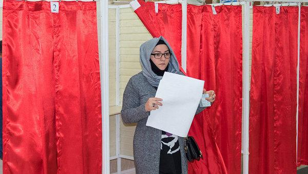 Референдум поКонституции Азербайджана состоялся— ЦИК