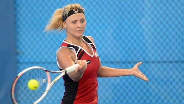 Марина Заневская