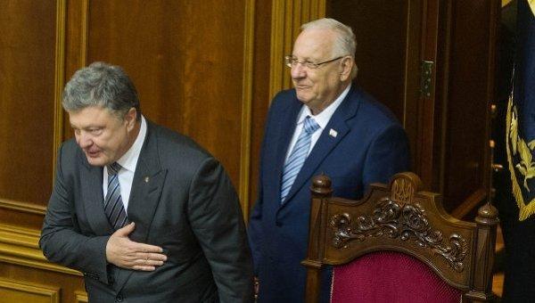 Вцентре украинской столицы надва дня ограничат движение