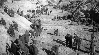 Трагедия в Бабьем Яре. Архивное фото