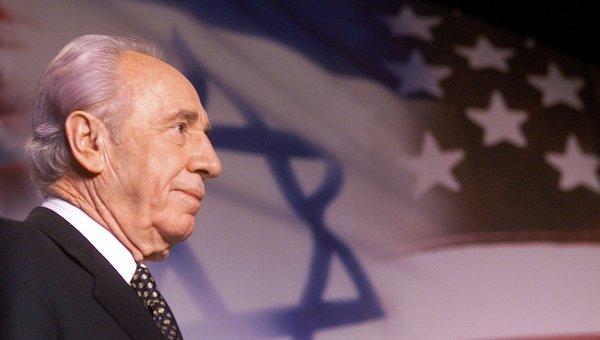 ВИзраиле скончался Шимон Перес— один из основоположников страны