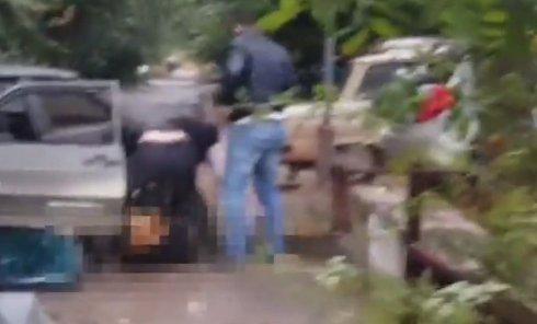В Запорожье СБУ ликвидировала банду автоугонщиков, в которую входили следователи полиции