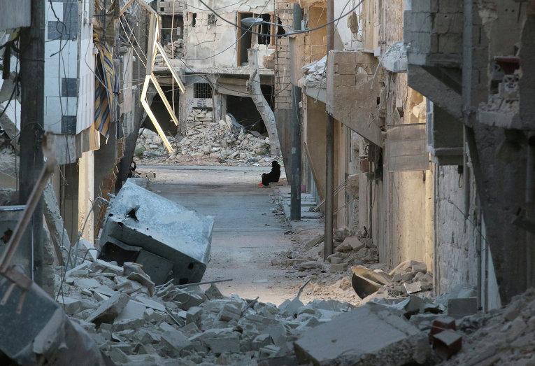 Ворганизации ООН создали комиссию для расследования атаки нагумконвой вСирии