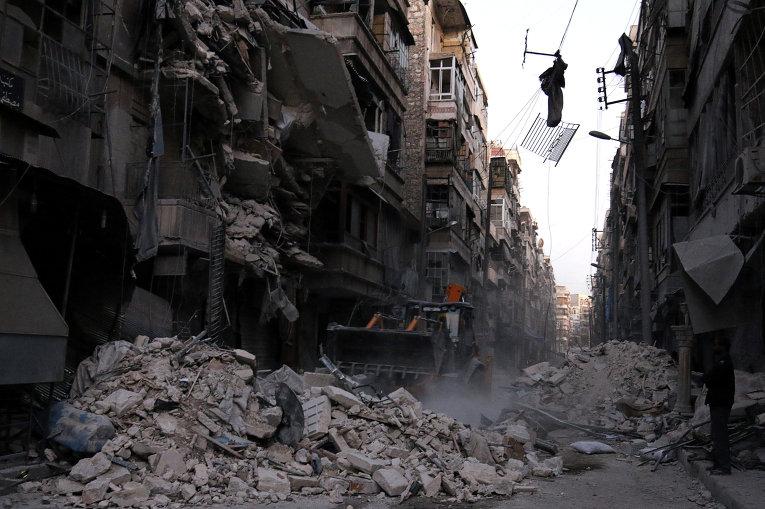 Вмеждународной Организации Объединенных Наций сформирована комиссия по изучению обстрела гумконвоя вСирии