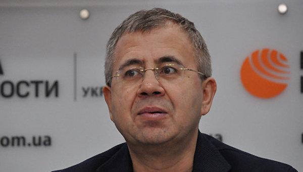Олег Назаренко