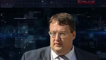 Убийство в Днепре. Геращенко о человеке, на которого отвлеклась патрульная. Видео