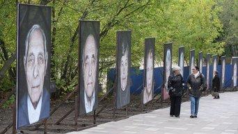 Годовщина трагедии Бабьего Яра: обновленный мемориальный комплекс