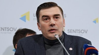 Дмитрий Добродомов. Архивное фото