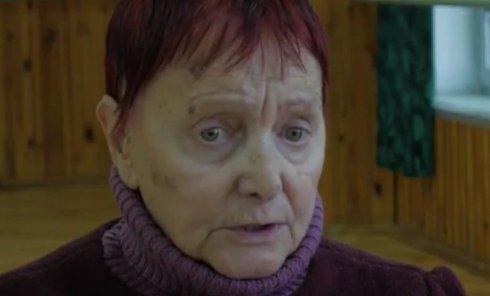 Раиса Майстренко о расстрелах в Бабьем Яре