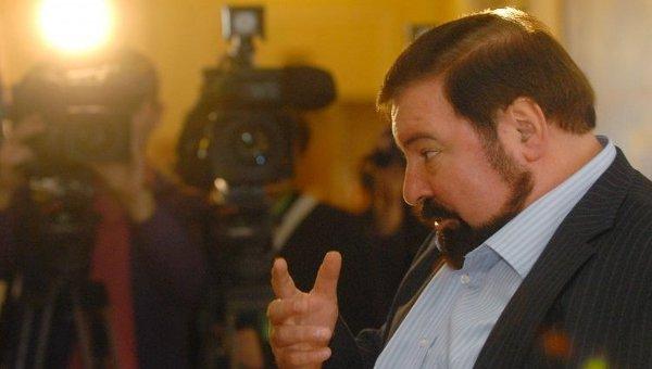 Александр Черноволенко